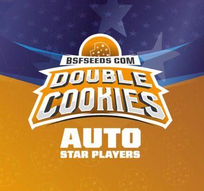 SensorySeeds Logo Double Cookies Autofiorente