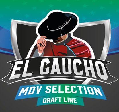 Logo dei semi fast flowering El Gaucho