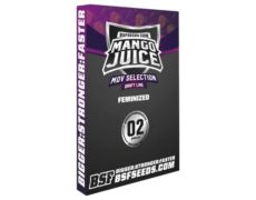 Semi femminizzati di Mango Juice