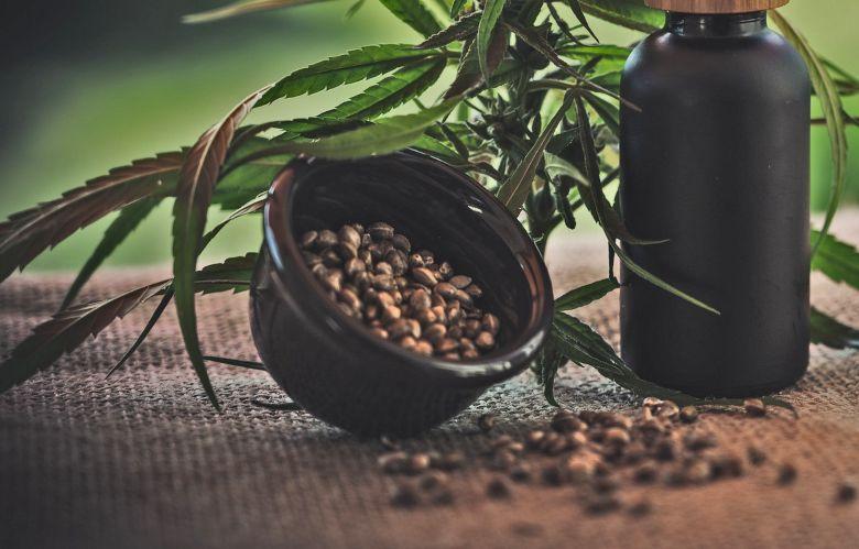 conservazione dei semi autofiorenti