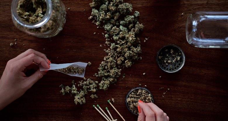 detenzione di cannabis per uso personale è reato amministrativo